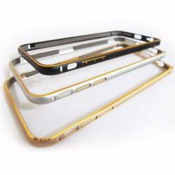 Ốp viền nhôm iPhone 6 siêu mỏng thời trang