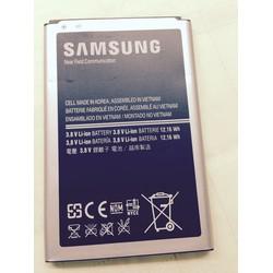 pin Samsung galaxy note 3 chính hãng