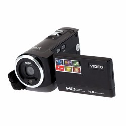 Máy quay phim cầm tay ELITEK Full HD 1080P Digital Video 16X