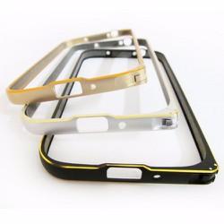 Ốp viền nhôm Samsung Galaxy S4 I9500 thời trang
