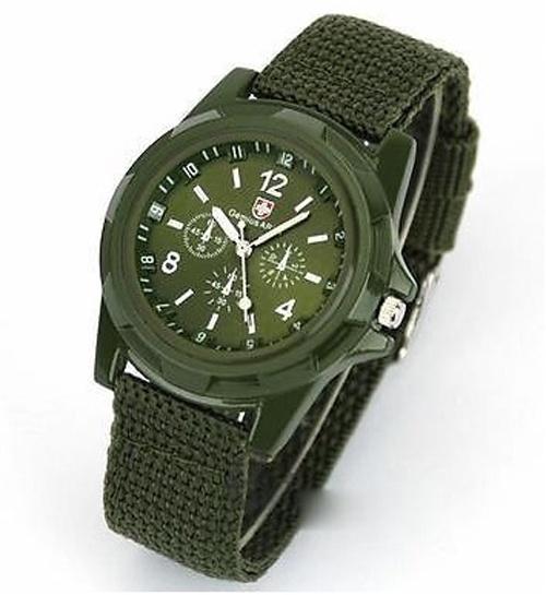 Đồng hồ lính - đồng hồ quân đội 1
