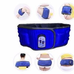 Đai massage giảm mỡ bụng ViproAction X5