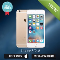 IPhone 6 16GB Gold Bản quốc tế
