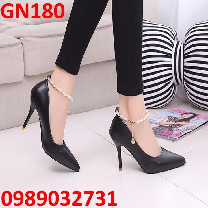 Giày cao gót nữ - GN180 10