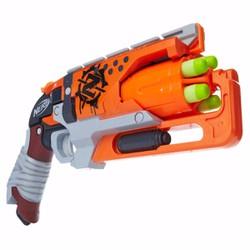 Súng đồ chơi Nerf Zombie Strike Hammershot Blaster