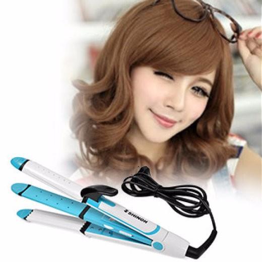 Máy làm tóc 4 in 1 Shinon SH-8005 7