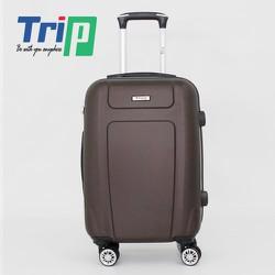Vali du lịch Trip P610-50 Brown
