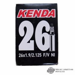 Ruột xe đạp Kenda 26 1.9x2.1 FV