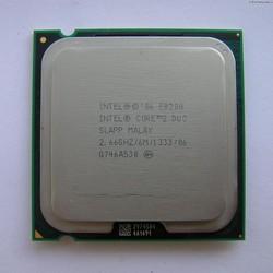 CPU Core 2 Duo E8200 - Hàng Đã Qua Sử Dụng