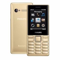 Điện thoại chính hãng Philips E170