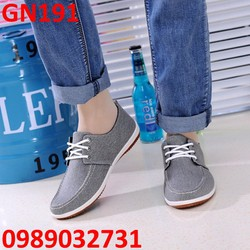 Giày thể thao nam - GN191