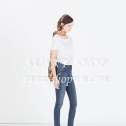 Quần jean dáng skinny