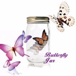 Quà tặng lọ bướm điện tử