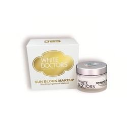 Kem chống nắng trang điểm – White Doctors Sun Block Makeup