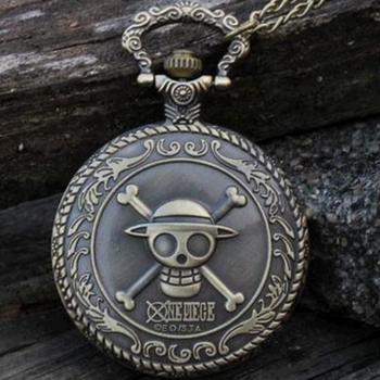 Onepiece - Vua hải tặc - Đồng hồ bỏ túi 8011
