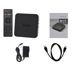 Android TV Box MXQ giá rẻ