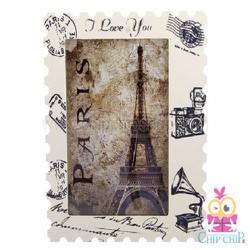 Khung hình gỗ PARIS