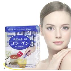 Hanamai Fish Collagen chiết xuất từ da cá Nhật Bản