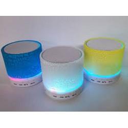 Loa Bluetooth có đèn S19