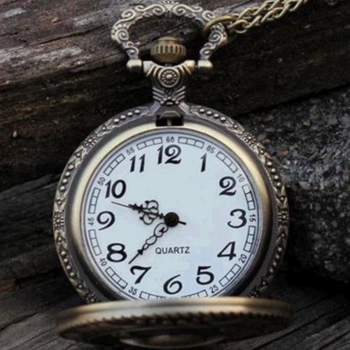 Onepiece - Vua hải tặc - Đồng hồ bỏ túi 8011 4