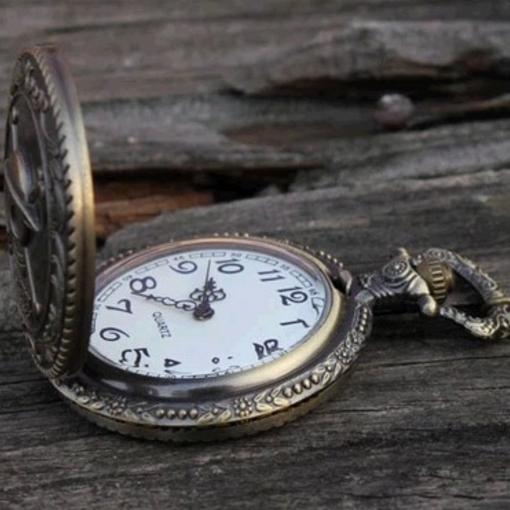 Onepiece - Vua hải tặc - Đồng hồ bỏ túi 8011 5