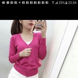 Áo khoác len Quảng Châu