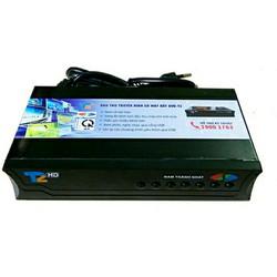 Đầu thu mặt đất DVB-T2 HV168