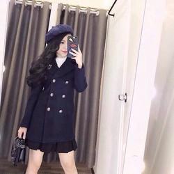 Áo khoác dạ dày xịn _MỎ CHU SHOP
