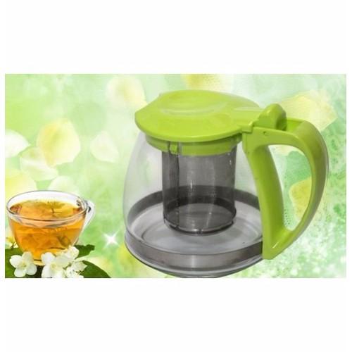 Bình pha trà 700ml- bình trà có lưới lọc- bình trà thủy tinh - 10943955 , 13889253 , 15_13889253 , 79000 , Binh-pha-tra-700ml-binh-tra-co-luoi-loc-binh-tra-thuy-tinh-15_13889253 , sendo.vn , Bình pha trà 700ml- bình trà có lưới lọc- bình trà thủy tinh