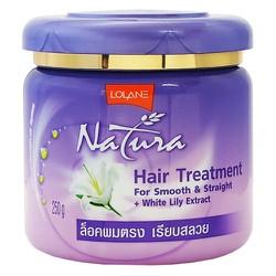 Natura kem ủ  Dưỡng tóc