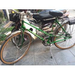 Xe đạp Peugeot 1962