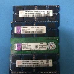 RAM DDR3.4G bus 1333