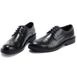 Giày tây phong cách sang trọng lịch lãm mới nhất hiện nay