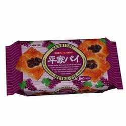 Bánh nướng nhân nho khô Sanritsu - Nhật