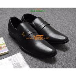 Giày Mọi Nam Phong Cách Hàn Quốc