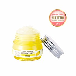 Kem dưỡng trắng da Skinfood Yuja Water C Cream