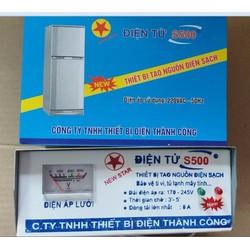 Thiết Bị Bảo Vệ Tủ Lạnh S500
