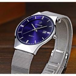 Đồng hồ WWOOR chính hãng dây nhuyễn