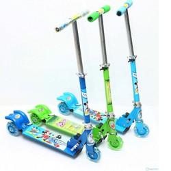 Xe trượt 3 bánh Scooter cho trẻ