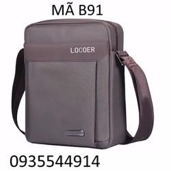 Túi xách nam cá tính B91