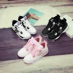 Hàng loại 1 giày thể thao nữ đẵng cấp