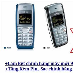 Nokia 110i Chính Hãng Tặng Pin sạc