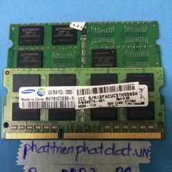 RAM DDR3.8G bus 1333