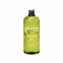 Gel Tắm Dưỡng Da Chiết Xuất Olive Oil Farmasi Shower Gel 375ml