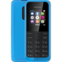 Điện thoại chính hãng Nokia 105 Dual Sim