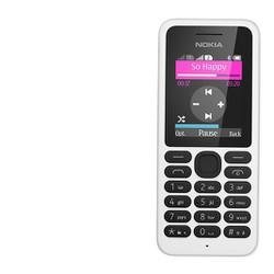 Điện thoại chính hãng Nokia 130 Dual Sim