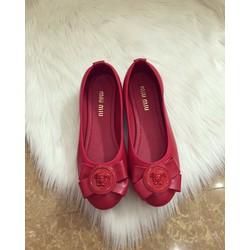 Giày bệt nơ mặt hàng Việt Nam