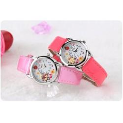 Đồng hồ Bé gái Mini Hàn Quốc TAMI055
