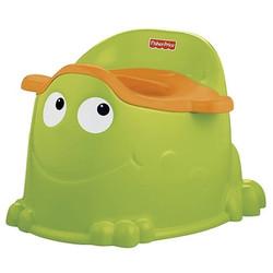 Bô hình ếch Fisher Price