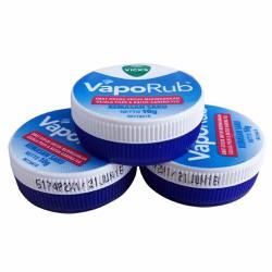 Vicks VapoRub 3pack-10g
